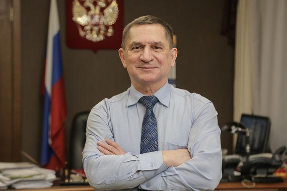 .Шепель В.С. председатель Вологодского областного суда