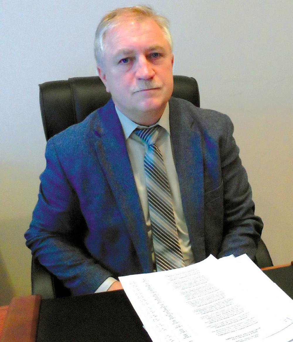 Королев О.А. Председатель Гатчинского городского суда Ленинградской области