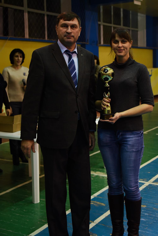 Кубок победителей турнира