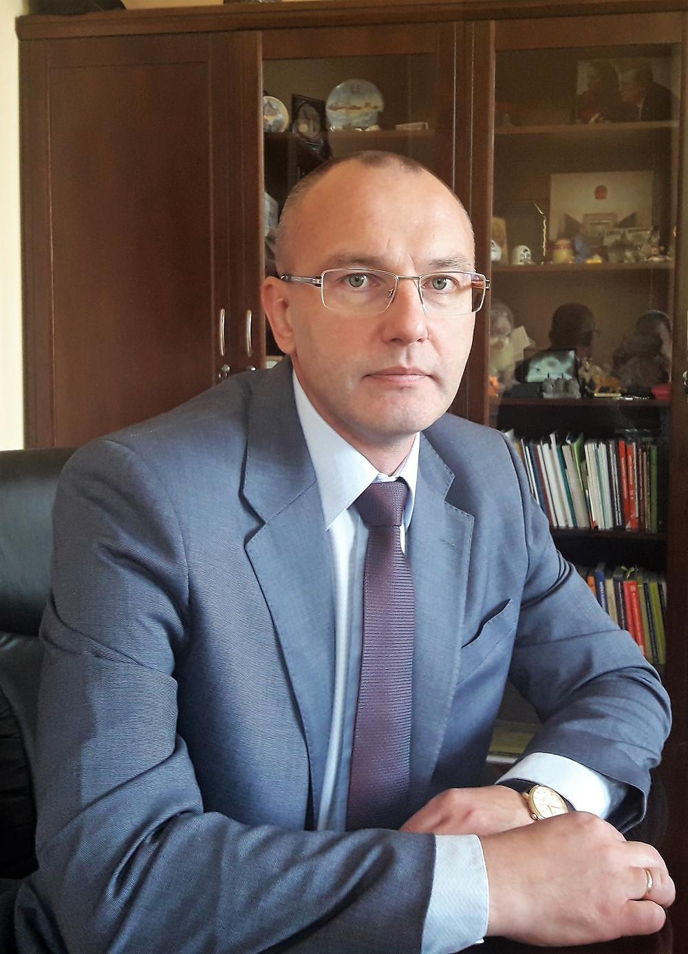 Алексей Вадимович Лаков