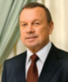 Сидоренко Ю.И., Председатель РОС