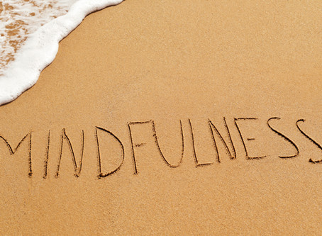 Mental Health Minute: Mindfulness