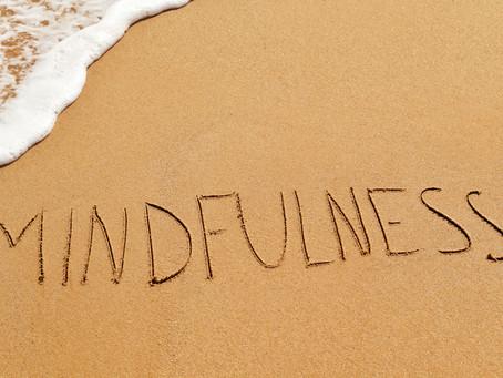 Mental Health Minute: Mindfulness