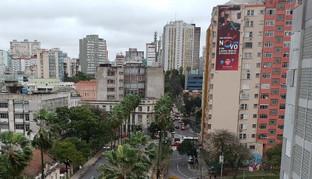Av. Osvaldo Aranha, 232