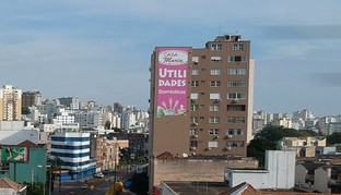Av. Farrapos, esquina da Rua Quintino Bandeira, 166