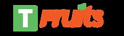 Logo TFRUITS