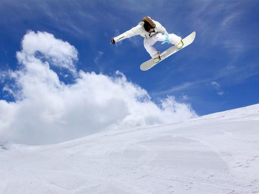 干货快车==》单板滑雪板的选择指南