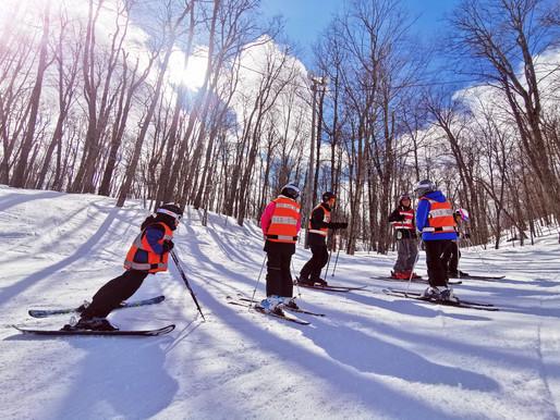 【免费活动】庆祝南岸校区成立,我校举办大型免费启蒙滑雪活动!