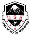 USS école de ski