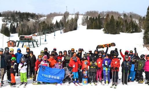【免费讲座】大型滑雪知识公益讲座免费大放送!引爆滑雪热潮!