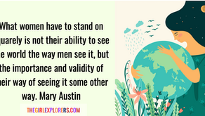 Mary Austin, Women's Perspectives