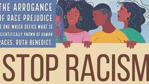 Ruth Benedict, Arrogant Racism