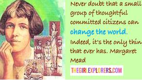 Margaret Mead Quote