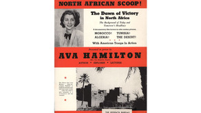 She Visited 187 Countries Before 1940, Many Alone