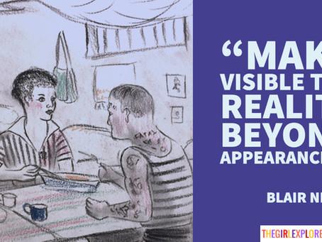Blair Niles, on Truth