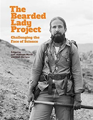 The Bearded Lady Project; Remove the Stereotype!