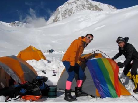 Celebrating LBGTQ Explorers