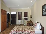 Accessible Bedroom