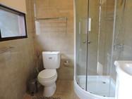 Non Accessible Bathroom