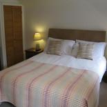 Perelle Double Bedroom