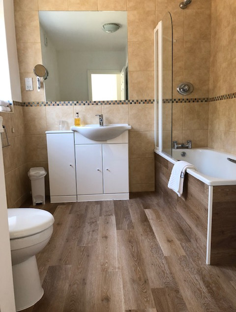 L'Eree Bathroom
