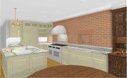 UWS Kitchen