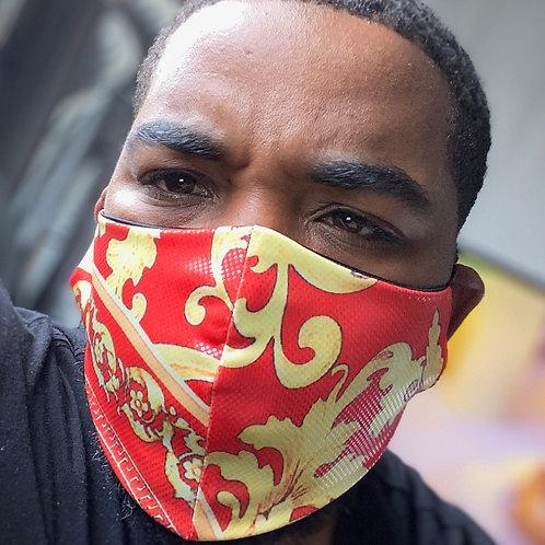 Burna Mask