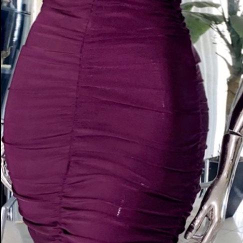 Lexis Dress