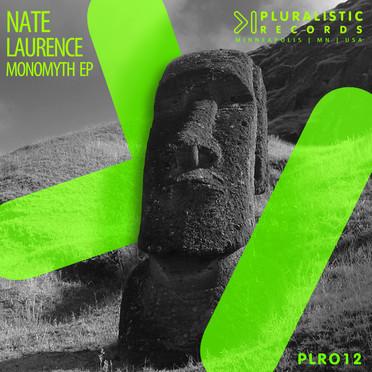 PLR012 Nate Laurence MonoMyth