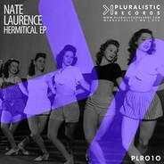 PLR010 Nate Laurence Hermitical