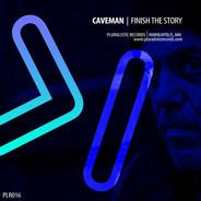 PLR016 Caveman Finish The Story