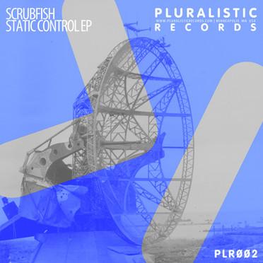 PLR002 Scrubfish Static Control