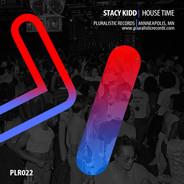 PLR022 Stacy Kidd House Time