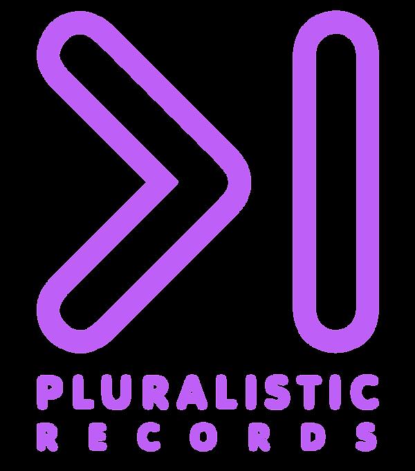 Pluralistic Records Logo.png