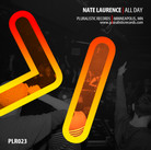 PLR023 Nate Laurence | All Day
