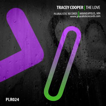 PLR024 Tracey Cooper The Love