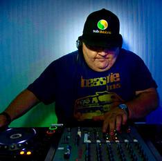 "Hector ""DJ Huggie"" Merida | Los Angeles USA"