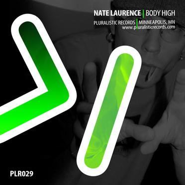 PLR029 Nate Laurence Body High