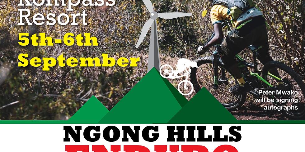 Ngong Hills Enduro