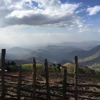 Hills hills hills
