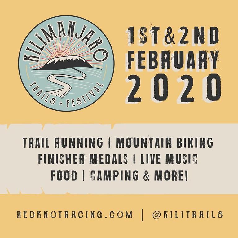 Kiimanjaro Trails Festival