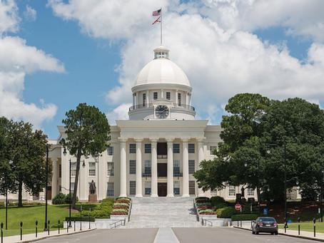 Alabama Legalizes Medical Marijuana