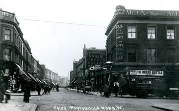 Victorian Portobello Road