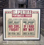 Imperial poster...