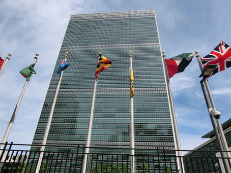 WHO's Recommendation to Reschedule Cannabis Approved by U.N. Commission on Narcotic Drugs