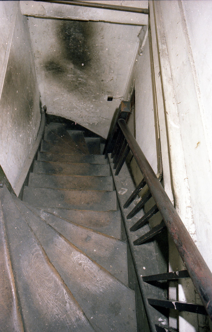Projection Box Steps!!