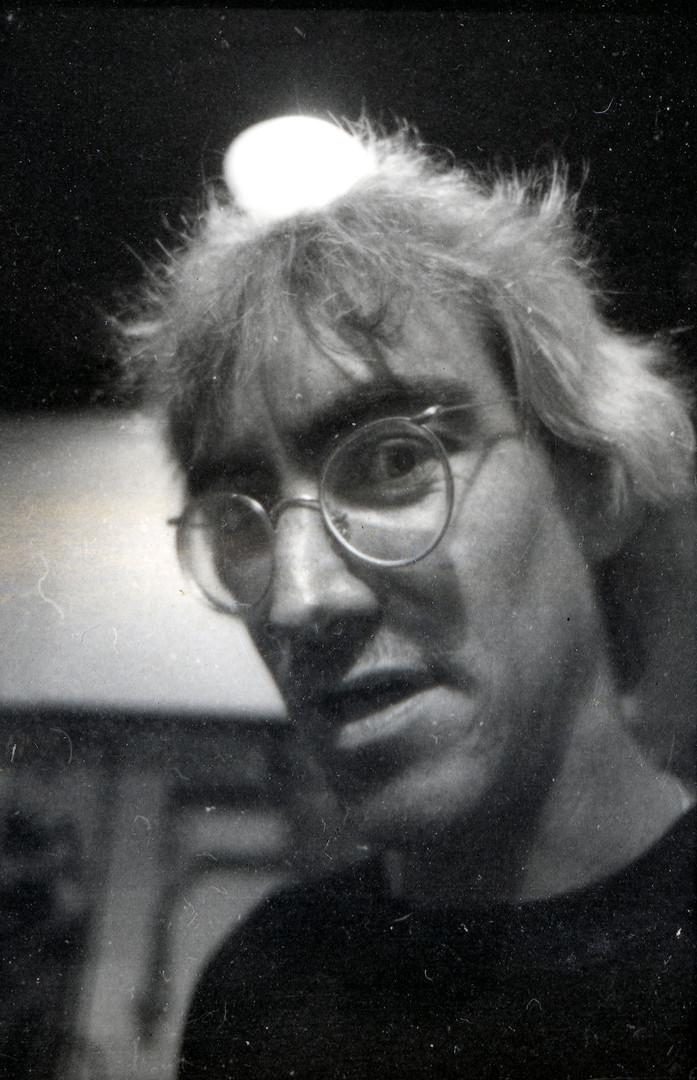 Terry Abernethy