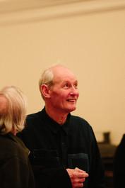 Dave Hucker
