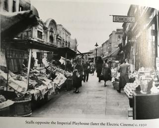 Portobello Road circa 1930's