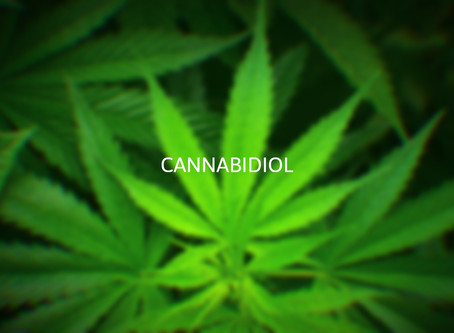 CBD and Cannabis Use Disorder